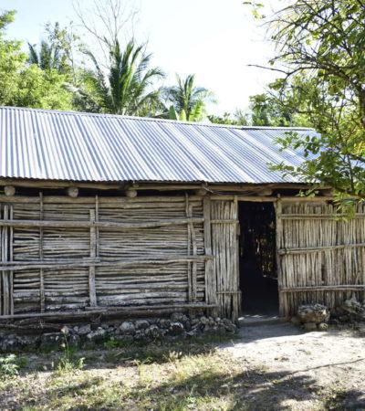Listo el padrón preliminar de los 500 posibles beneficiarios del Programa de Vivienda  Rural e Indígen