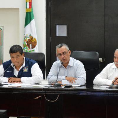 Determina Comisión de Justicia procedencia de juicio político en contra de magistrados electorales
