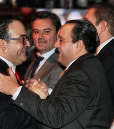 Rompeolas: Se intensifica la presión al nuevo gobierno por saqueos de Borge