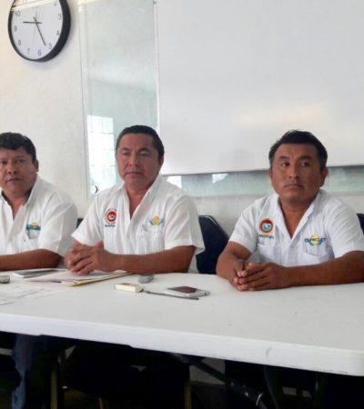 RECLAMAN MEJORES SALARIOS: Choferes de Turicún amagan con paro laboral colectivo en Cancún