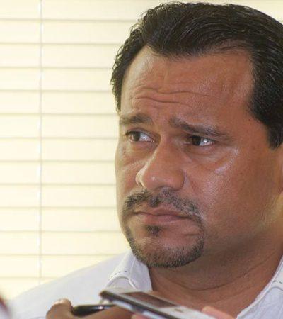 Quiere ex Procurador recuperar sus escoltas… aún le quedarían 3 años, dice