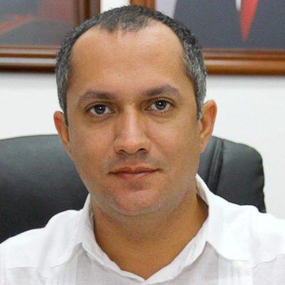 EL MIEDO NO ANDA EN BURRO: Solicitó Auditor suplente 'borgista' amparo anticipado contra arresto por desvío de casi 50 mdp