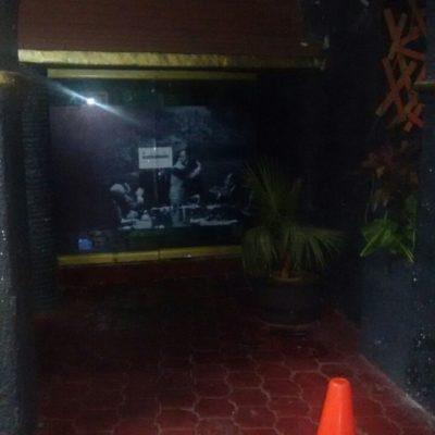 SALDOS DE LA MATANZA EN EL BAR 'SANTINO': Ante la violencia desatada en Cancún, piden partidos trabajo de 'inteligencia' y mayor coordinación de autoridades