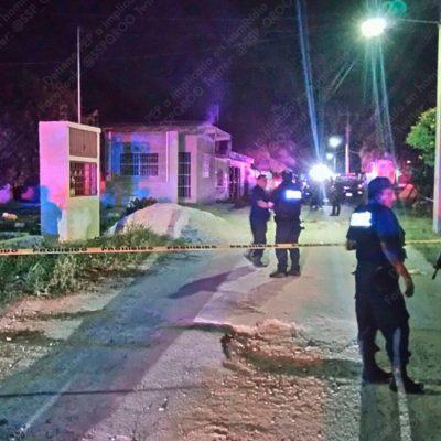 Matan y queman a un hombre en Subteniente López; detienen al presunto asesino a quien intentaron linchar