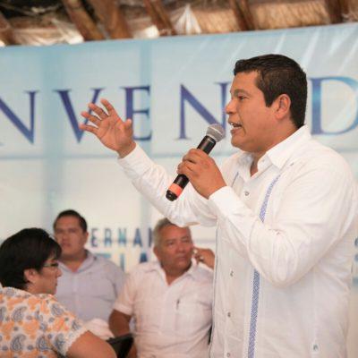 Morena y Lopez Obrador, preocupación del PAN de cara al proceso electoral del 2018