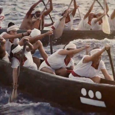 Listos canoeros para una Travesía más