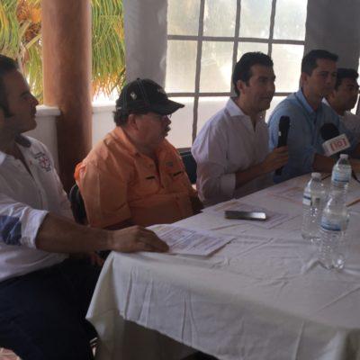 Anuncian Copa Capitán Ferrat para embarcaciones de pesca