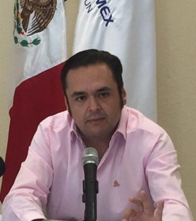 Pierde Quintana Roo competitividad por excesiva tramitología, se queja IP