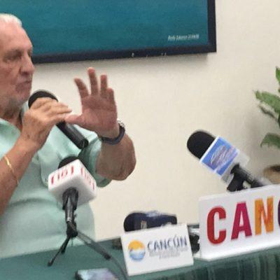 Exigen hoteleros cuentas del impuesto al hospedaje en los primeros 6 meses de Carlos Joaquín