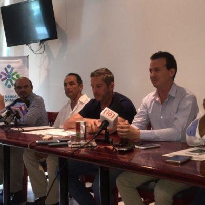 Promueven iniciativa 'Sin voto no hay dinero'