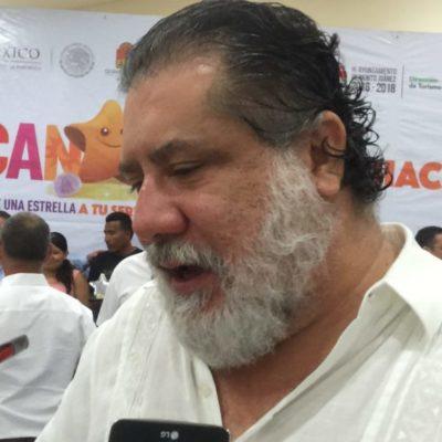 RECLAMAN PASIVIDAD DE SINTRA: Exigen poner un alto a la beligerancia de taxistas al detener unidades de otras empresas transportadoras