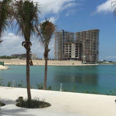 Continúan las inversiones en Puerto Cancún; confirman más de 2 mil 300 mdp en puerta