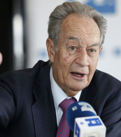 Investigan a dueño de OHL, con negocios en la Riviera Maya, por escandaloso caso de corrupción desde España