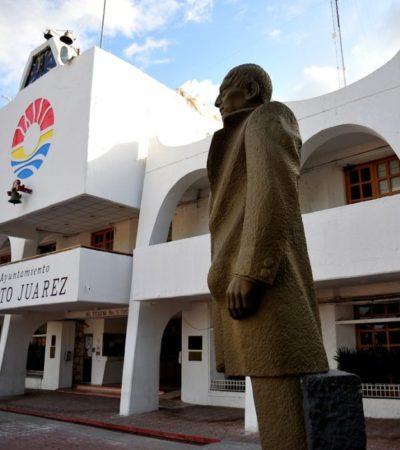 ENFILAN 'ARTILLERÍA' CONTRA PAUL CARRILLO: Notifica Aseqroo al Ayuntamiento de Benito Juárez para que brinde información de cuentas públicas