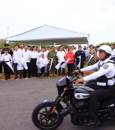 Registra Solidaridad alta afluencia de vacacionistas en el arranque de la Semana Santa