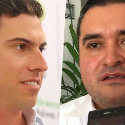 En caso de los desalojados de 'El Fortín', el municipio trabaja en lo que le corresponde, dice Alcalde