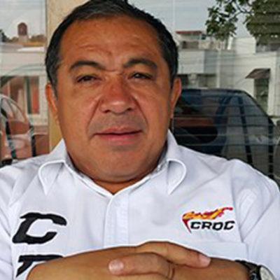 Rechaza René Sansores que vaya a dejar dirigencia municipal del PRI