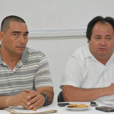 Anuncian nueva empresa de Transporte Urbano para Chetumal