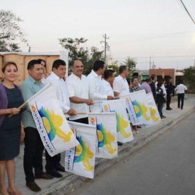 Empieza a operar en Chetumal el nuevo servicio de transporte público a $6 el pasaje