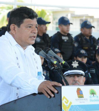 Rompeolas: Luis Torres ante al otrora bastión del PRI