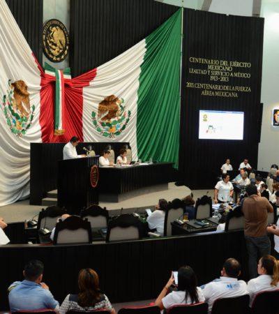 Ya inició la revisión de cuentas públicas del Ayuntamiento de BJ pese a la oposición del Alcalde Remberto Estrada