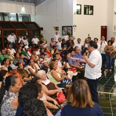 ABUSOS DE CAPA, AL CONGRESO: Crean diputados comisión para investigar quejas ciudadanas por servicio de agua potable