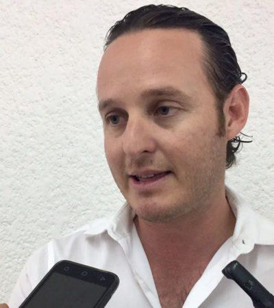 Cónsules ven con buenos ojos presencia de Fuerzas Armadas: Francisco López Reyes