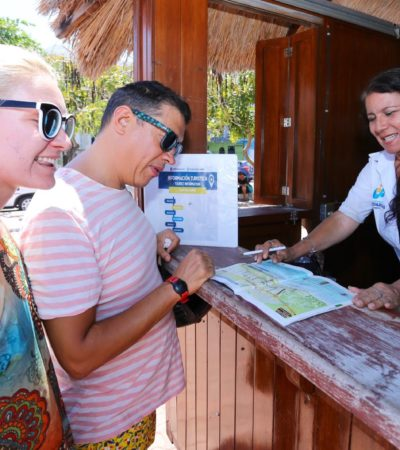 No descansarán cuerpos de seguridad y protección durante la Semana Santa en la Riviera Maya
