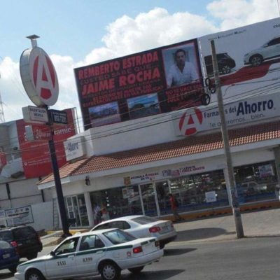 En tema de Imagen Urbana, Remberto Estrada debe poner orden; acusaciones tendrán que probarse: partidos políticos
