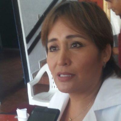 AMLO es una posibilidad viable antes de que México tome las armas: Alfonsina Sánchez