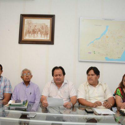 Designan a hijo del fallecido Cronista de la Ciudad de Chetumal como sucesor en el cargo