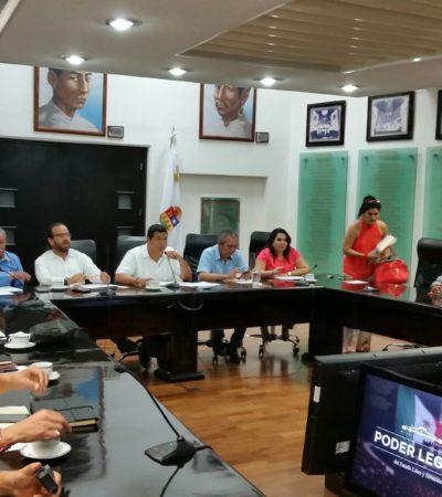DISCUTEN EN CONGRESO RECLAMOS A CAPA: Buscan esquemas para solucionar quejas por cobros excesivos y supuestos embargos