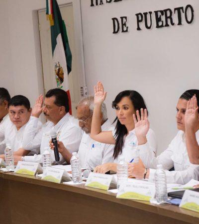 """""""¡LA ÚLTIMA PORQUE SE CIERRA LA BAAARRA!"""": Ponen horarios límite para la venta de bebidas alcohólicas en Puerto Morelos"""