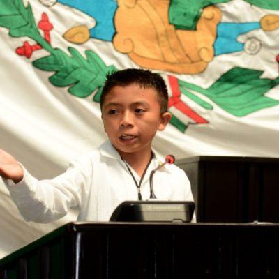 """""""¿TIENES MIEDO O YA TE LLEGARON AL PRECIO?"""": Cuestiona diputado infantil inacción contra Roberto Borge y acapara espacios en medios"""