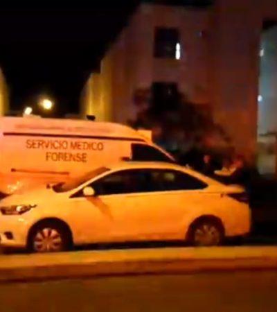 TRAGEDIA FAMILIAR EN CANCÚN: Una madre mata a sus dos hijos y luego se suicida en el Fraccionamiento Prado Norte