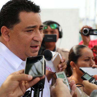 Cuestionan motivación de Remberto Estrada para 'cobijar' a Paul Carrillo y oponerse a la revisión de sus cuentas públicas