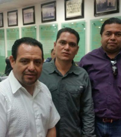 Inicia discusión en el Congreso para emitir posible sanción contra magistrado borgista Carlos Lima Carvajal