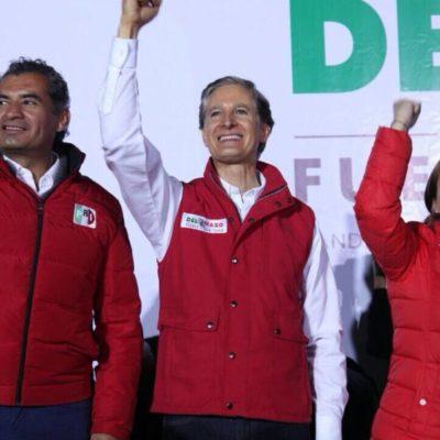 OPINIÓN | La hora de los mexiquenses | Por Santiago Biana