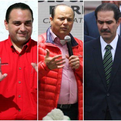 Docena de ex Gobernadores mexicanos rumbo al patíbulo | Por Raúl Caraveo Toledo