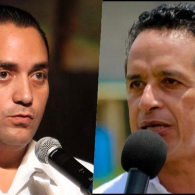 Hay 6 denuncias presentadas contra Borge, pero aún no se ha liberado ninguna orden de aprehensión: Carlos Joaquín