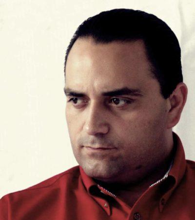 …Y QUEDA PENDIENTE EL CASO BORGE: Tiene ex Mandatario 44 escoltas para su servicio