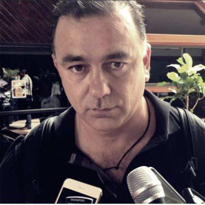DENUNCIA ONG AMENAZAS DE CARLOS MIMENZA: Acusa 'Somos Tus Ojos' a empresario de presiones para tapar a supuesto prestanombres de Borge