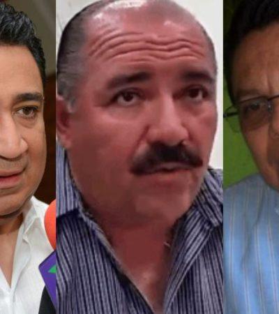 Si el Congreso no sabe qué hacer con el tema legal del Auditor, que pidan apoyo: Mario Rivero Leal