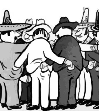 Algunos apuntes sobre la corrupción y la impunidad | Por Primitivo Alonso Alcocer