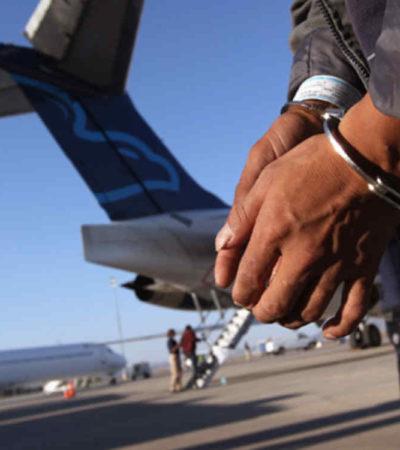 Alista Trump estrategia para intensificar arrestos de indocumentados y acelerar su deportación