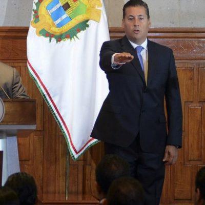 VAN POR LOS EX VOCEROS DE DUARTE: Implicados en desvíos por más de 3 mil mdp en Veracruz