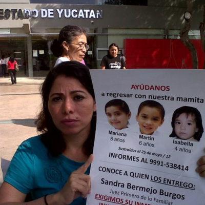 Cae en el Estado de México un tercer implicado en el asesinato de la Emma Gabriela Molina en Mérida