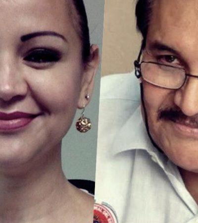 VAN CON TODO CONTRA EX DELEGADA DE LICONSA: Se demostrará autoría material e intelectual de Karla Blancas en asesinato de su esposo, dice Fiscal