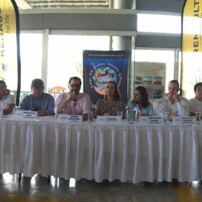 Realizarán por quinto año consecutivo el Festival de los Océanos
