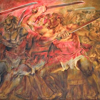 Será Alcaldía de Tihosuco recinto legislativo para celebrar el 170 aniversario de la Guerra de Castas